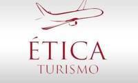 Logo de Ética Turismo em Setor Oeste