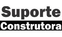 Logo Suporte Construtora em Parque da Fonte