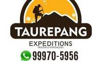 Logo de TAUREPANG EXPEDITIONS  em Dr. Airton Rocha