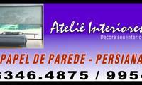 Logo Ateliê Interiores em Moinhos de Vento