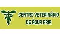 Logo de Centro Veterinário de Água Fria em Água Fria
