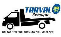 Logo de Tarval Reboques 24 Horas