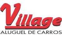 Logo de Village Rent A Car em Conjunto Aero Rancho