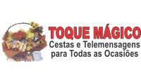 logo da empresa Toque Mágico - Cestas e Telemensagens