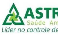 Logo Astral Saúde Ambiental em Capim Macio