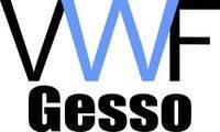 Logo de VWF Gesso - Valdim