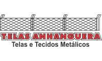 Logo de Anhangüera Telas em Rodoviário