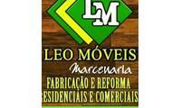Logo de Leomoveis Marcenaria em Sapucaia