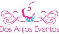 Logo de Dos Anjos Eventos em Água Boa (Outeiro)