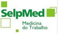 logo da empresa Selpmed Medicina do Trabalho