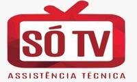 Logo de Eletrônica Só TV
