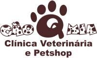Logo de Pet Shop Cão Que Mia em Vila Dona Maria