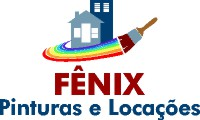 Logo Fênix Pinturas e Locações em Nova Esperança