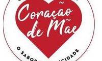 Logo de Coração de Mãe Confeitaria em Curitiba - na Cidade Industrial CIC em Cidade Industrial