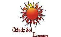 Logo Cidade Sol Aluguel de Veículos em Santos Reis