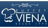 Logo Buffet Viena em Industrial
