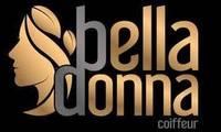 Logo de Bella Donna Coiffeur Tijuca em Tijuca