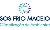 Logo de SOS Frio em Cidade Universitária