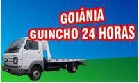Logo de Goiânia Guincho 24 Horas em Água Branca