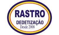 Logo RASTRO DEDETIZAÇÃO em Sítio Novo