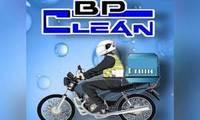 Logo de BP Clean Lavagem a Seco e Impermeabilização
