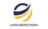 Logo de Move Action em Ipiranga