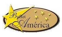 Logo de Buffet América - Tatuapé em Tatuapé