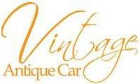 Logo de Vintage Car Locação de Veículos em Centro