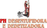 Fotos de PH DESENTUPIDORA E DEDETIZADORA