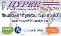 Fotos de Hyper Máquinas e Refrigeração