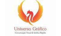 Logo Universo Gráfico em Jardim Camburi