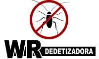 Logo de Wr Dedetizadora