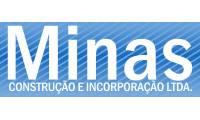 Logo Minas Construção E Incorporação em Vorstadt