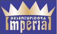 Logo de Desentupidora Imperial em Nossa Senhora de Fátima