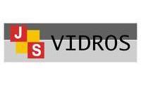Logo de JS Vidros em Residencial Buena Vista III