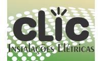 Logo Clic Serviços Elétricos Qualidade E Segurança em Monte Cristo