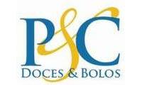 Logo PEC Doces e Bolos em Rio Pequeno