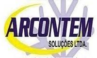 Logo Arcontem Soluções em Ar Condicionado em Miramar (Barreiro)