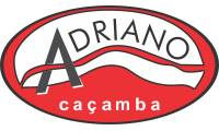 Logo Adriano Caçamba