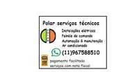 Logo POLAR SERVIÇOS TÉCNICOS em Jardim Santa Emília