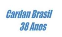Logo Cardan Brasil em Vila Guilherme