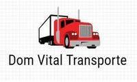 Logo de Dom Vital Transporte