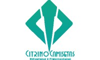 Logo de Citrino Camisetas