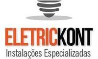 Logo de Eletrickont
