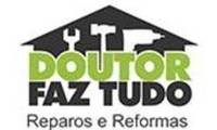Logo de Dr Faz Tudo Gyn