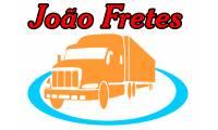 Logo de João Fretes