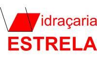 Logo de Vidraçaria Estrela em Conjunto Habitacional Estrela D'Alva I