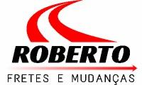 Logo de Roberto Fretes e Mudanças