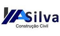 Logo de A Silva Construção Civil em Centro Político Administrativo