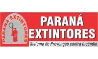 Logo Extintores Paraná em Zona 07